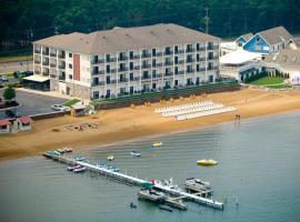 Parkshore Resort, 트래버스시티