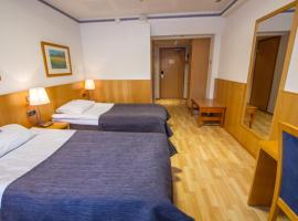 Economy Hotel Savonia, Kuopio