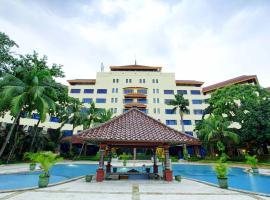Hotel Sahid Jaya Lippo Cikarang, Cikarang