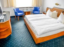 Hotel Krone, Freilassing