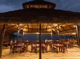 Koh Talu Island Resort, Bang Saphan Noi