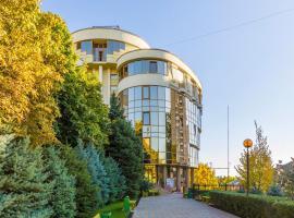 Zhemchuzhina Hotel, Saratov