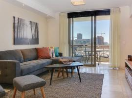 Canal Quays by the Nox Group