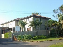 Akidogo Guest House, Amanzimtoti