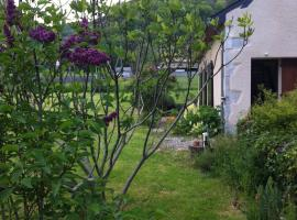 Maison et Grange Guilhem, Arthez-d'Asson