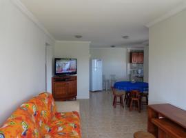 Apartamentos Gilberto Antonio Chagas