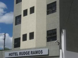 Hotel Rudge Ramos, São Bernardo do Campo