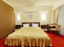 Grand Hotel Severus Resort & Spa, Zalău