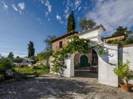 Villa Torricella, Impruneta