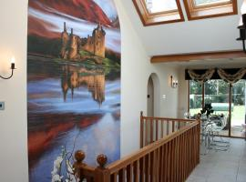 Ayrs and Graces - Luxury Bed and Breakfast, Ayr