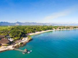 Maritim Resort & Spa Mauritius, Balaclava