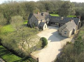 Gorselands Hall Bed and Breakfast, Oxford