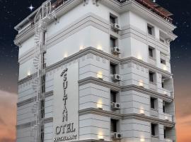 Sultan Hotel, Sivas