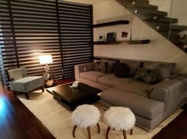 2110 Brickell Luxury Townhouses, Miami