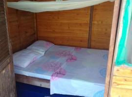 EcoHotel Hector, Playa Blanca