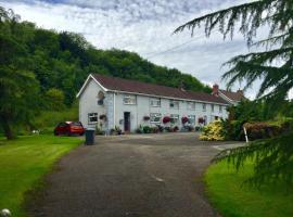 Leafield House, Carrickfergus