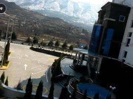 7 Brakja Hotel, Skopje