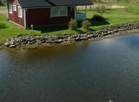 Hannunluhdan Lomamökit, Karijoki