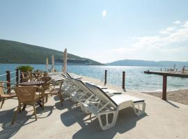 Apartments Batricevic, Herceg-Novi