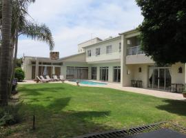 Caxton Manor B&B, Constantia