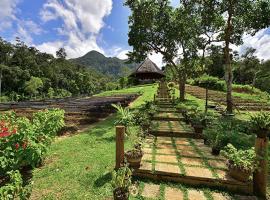 Sheridan Organic Farm and Eco Village, Maratapi