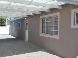 La Casa Accommodation, Edgemead