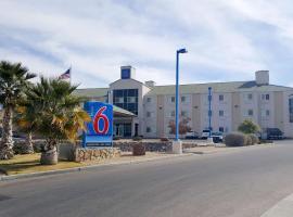 Motel 6 Las Cruces - Telshor, Las Cruces