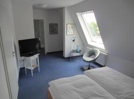 Hotel Haus Thoeren, Kerkenas