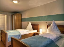 Dubrovnik Hotel-Restaurant, Seevetal