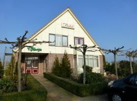 Hotel Restaurant Het Roode Hert, Dalfsen