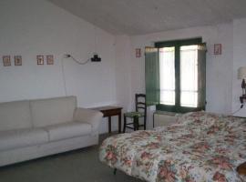Appartamento Ziamelia, Cingoli