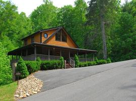 Cedar Forest One-Bedroom Cabin, Waldens Creek