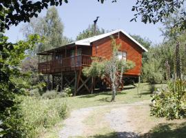 Nibelheim Self Catering Cottage, Hogsback