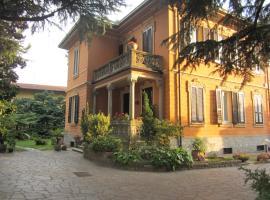 B&B Il Giglio e la Rosa, Varese