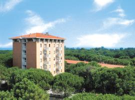 Appartamenti Torre Panorama, Bibione