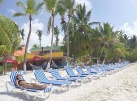 Hotel Cocoplum Beach, San Andres