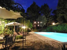 Villa Dall Acqua, Pesaro