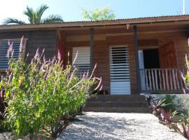 Melrose Cabins, Port Antonio