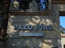 Pazo Pias, Ramallosa