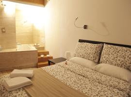 Garbatella Suites
