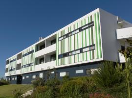 Western Sydney University Village - Campbelltown, Campbelltown