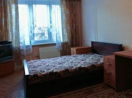 Apartment on Shosseynaya 19, Moskva