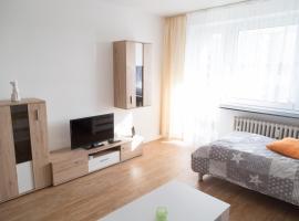 Apartment Frank, Langen