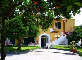 Hotel La Marticana