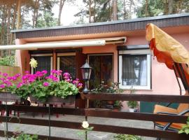 Bungalow am Mochowsee, Friedland