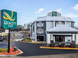 Quality Inn Salisbury, Salisbury