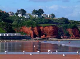 The Haven, Paignton