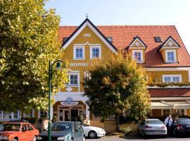 Sorgerhof, Deutschlandsberg