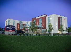 SpringHill Suites by Marriott Canton, 노스캔턴