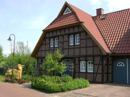 The Cosy Home, Hodenhagen